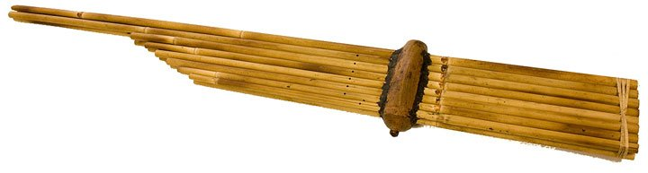 KEBUDAYAAN NEGARA LAOS | The Trap of The Trip |Sep Nyai Instrument