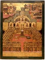 Hieromonk Makarios of Simonos Petra