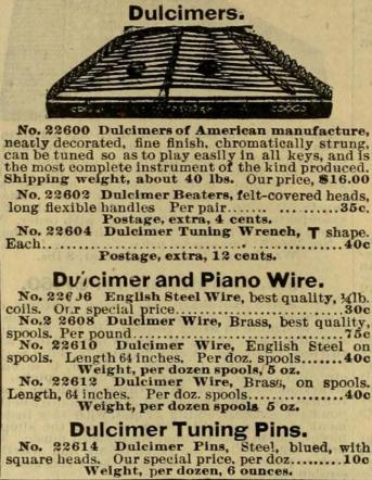 Hammered-Dulcimer-For-Only-16.00-Circa-1898