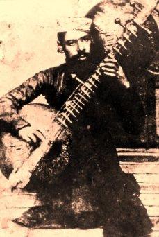 Bande Ali Khan