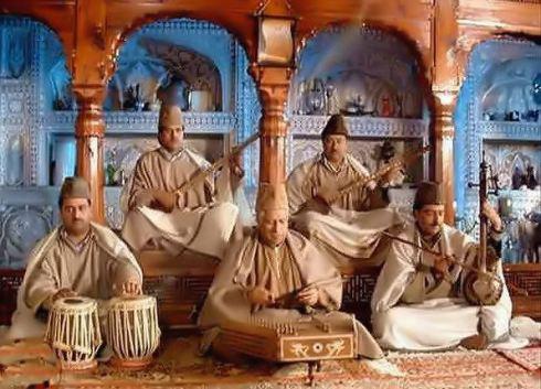 Kashmir_Sufiyana