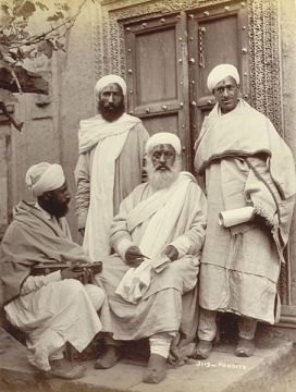 KashmirPundit in 1895