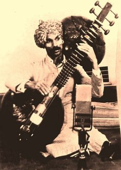 Mohammad Khan Faridi