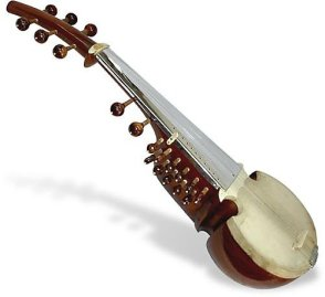 Music_Instruments_Sarod