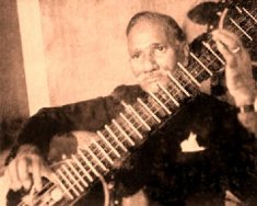 Ustad Abid Hussain Khan