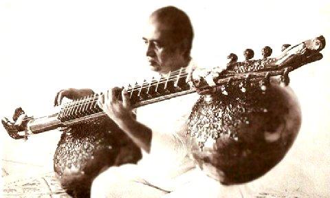 Anant Bedekar Instrumental Classical