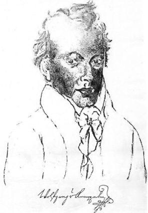 Wolfgang von Kempelen (1734–1804)