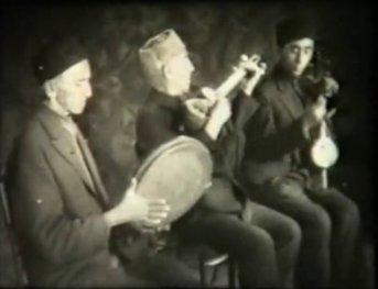 Azeri Musicians