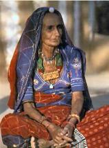 Bishnoi_woman