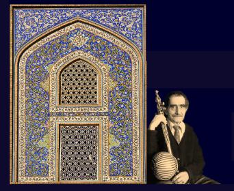 Maestro Ostad Asghar Bahari