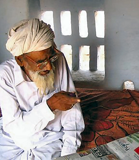 Ghulam Mohammad_Mir