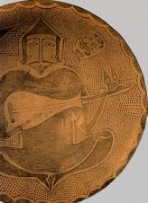 Lute player Iraq_10th