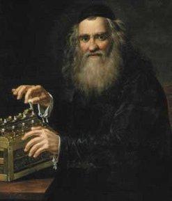 Abraham Izrael Stern