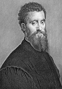 Giulio romano scuola italiana a world s heritage of - Giulio iacchetti interno italiano ...