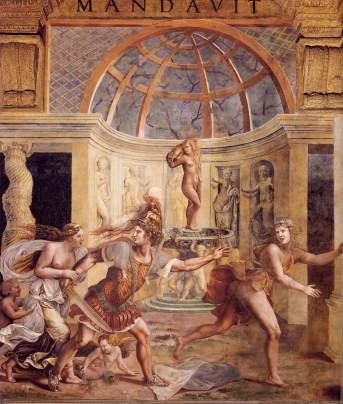 Giulio_Romano_Mars_Chasing_Adonis_from_Venus's_Pavilion