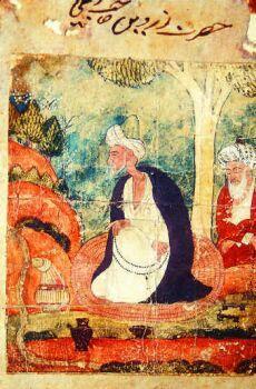 कॉशुर साहित्य A Poet from Kashmir کٲشُر ساہتیہ (1/2)