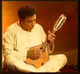 Nasar Sajjad On Mandolin_02