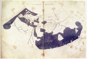 PtolemyWorldMap
