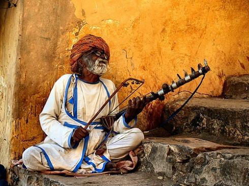 india-music-Rajasthan