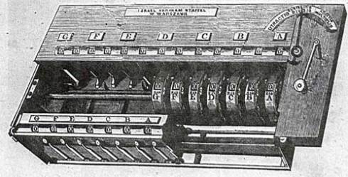 StaffelMachine1851_machine in the Illustrated London News