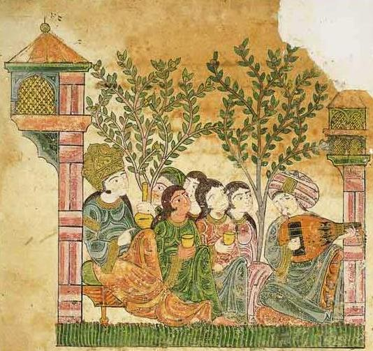 A HISTORY OF ARABIAN MUSIC TO THE XIIl th CENTURY | A World
