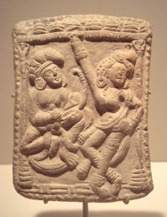 Royal_family_Sunga_West_Bengal_1st_century_BCE