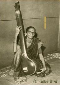 GHARANAS OF INDIA - The Bhendi Bazaar Gharana (1/6)