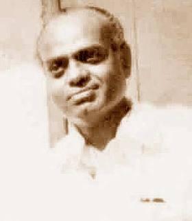 Pandit Pandurang Amberkar