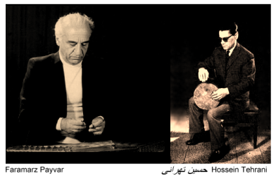 Faramarz_Payvar_Hossein Therani