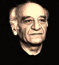 Master Faramarz Payvar