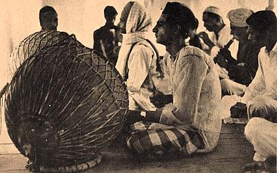 Naqqara & Shahnai
