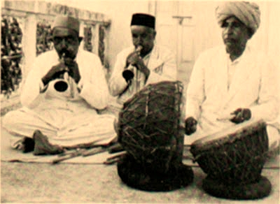 Suleiman Jumma & Sumar Jumani, Abdullah Ramatulla