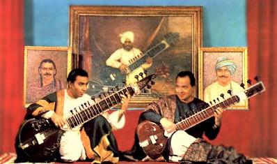 Imrat_Khan_and_Vilayet_Khan