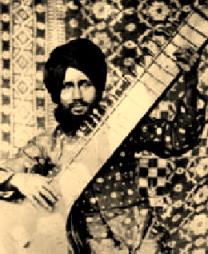 Ustad Imdad Khan(1848-1920)