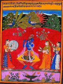 Ragini_Vasant_Mewar_1740-50