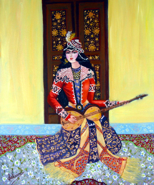 The Art Of Persian Classical Music A World S Heritage Of