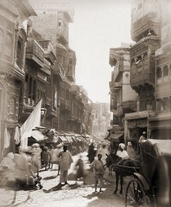 Old Lahore_