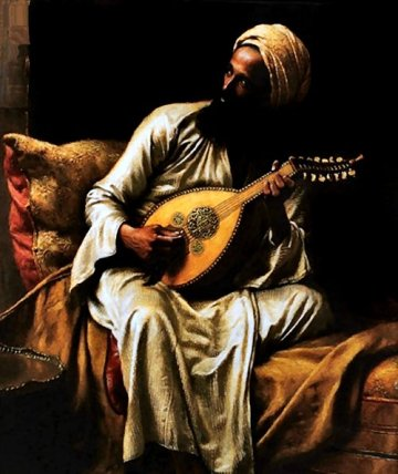 Arabic_Lute_Player